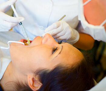 Deep Cleaning Reverse Gum Disease Houston