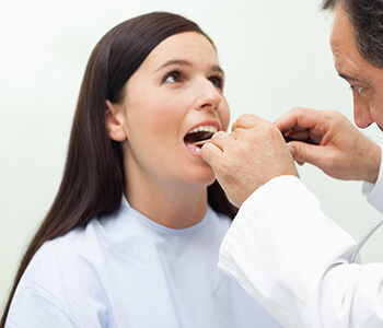 emphasizes patient comfort and convenience
