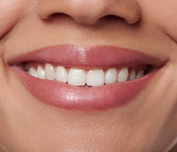 provides healthy restorations to make a beautiful smile attainable.