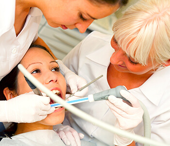 Gum Disease Dental Treatment Houston