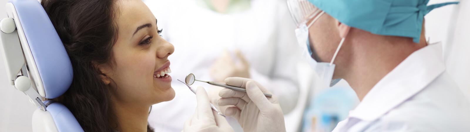 Meet the Doctor - Vivid Dental, Houston TX