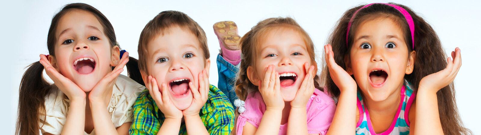 Pediatric Dentistry - Vivid Dental, Houston TX