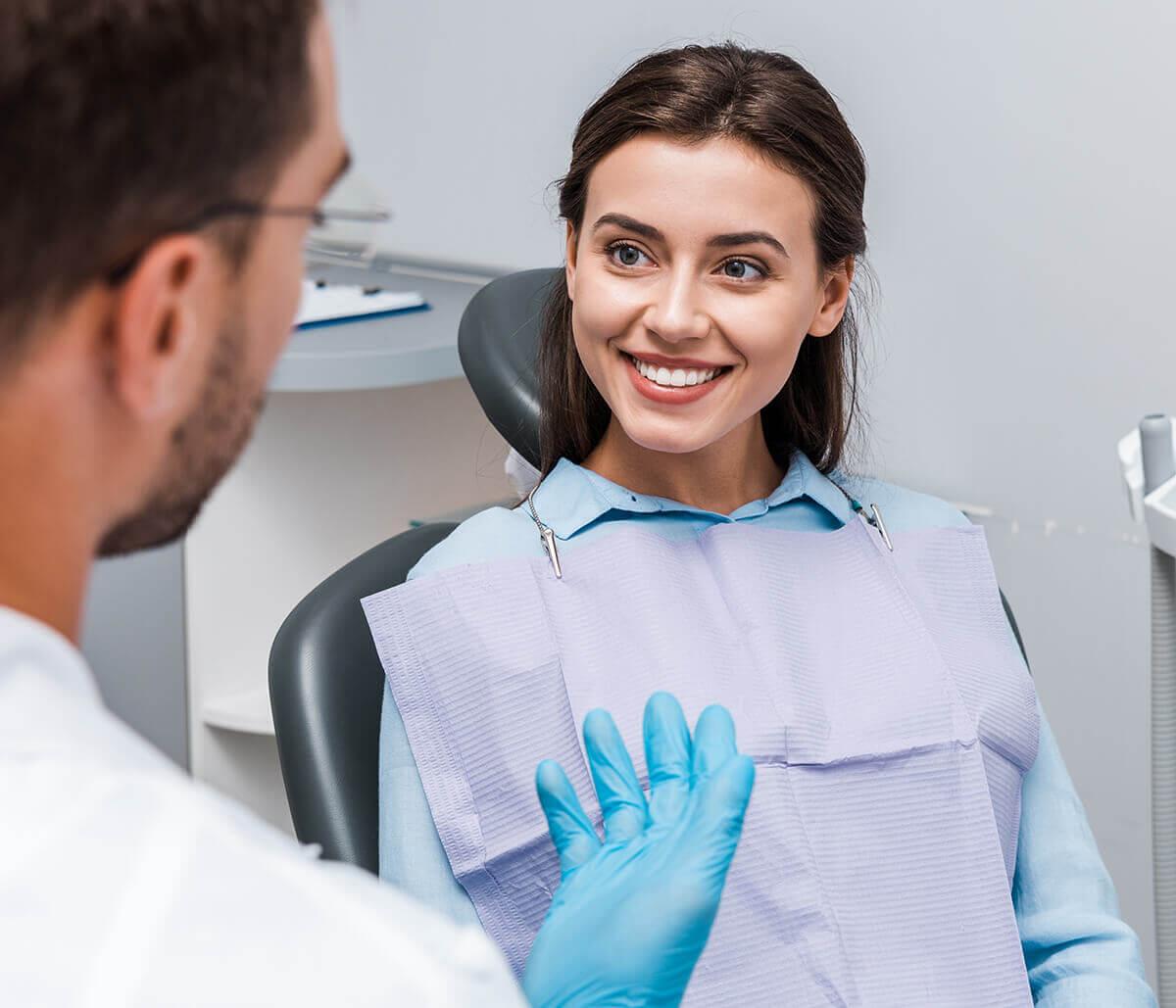 Prevent Gum Disease at Vivid Dental in Houston TX Area