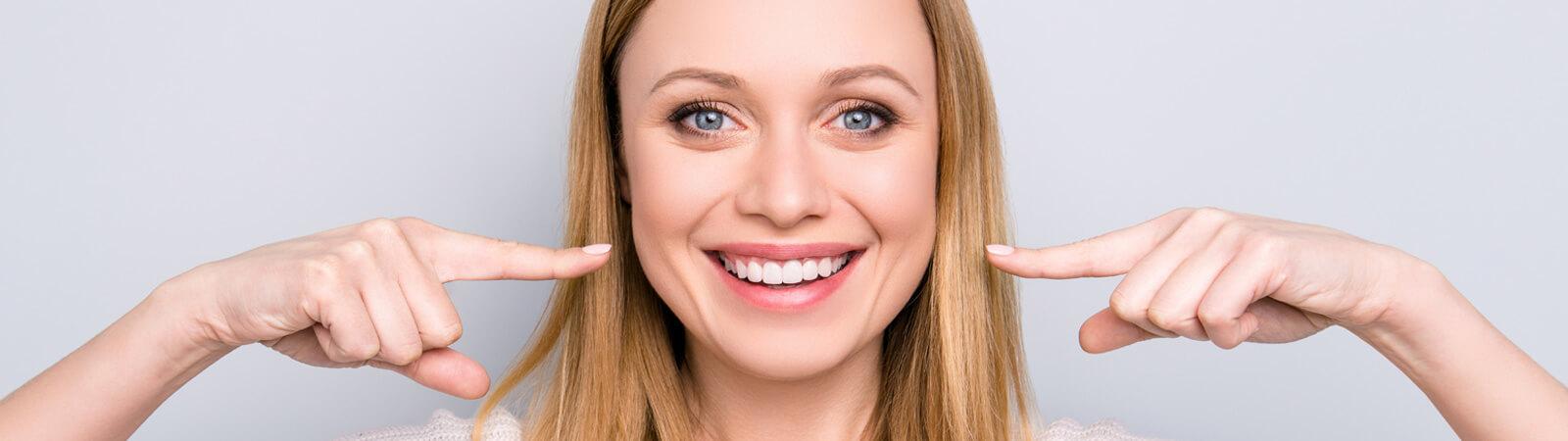 Dental Veneers - Vivid Dental, Houston TX