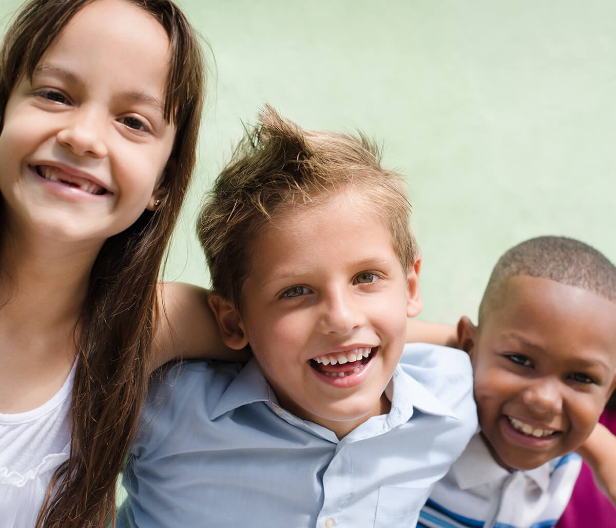 Find a dentist for kids with Houston, TX area professionals