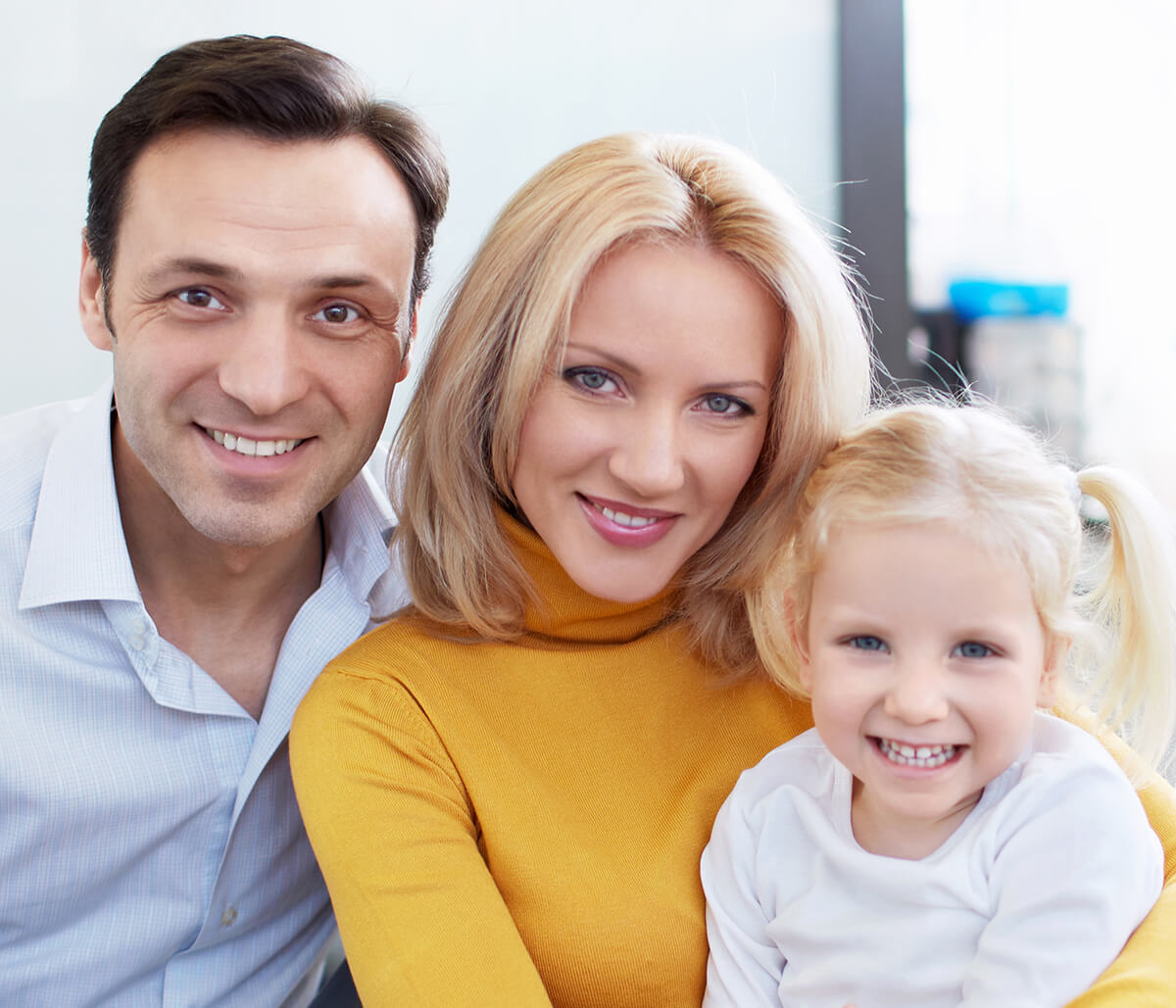 It's a Family Affair: Teaching Children not to Fear Their Family Dentist in Houston, TX Area