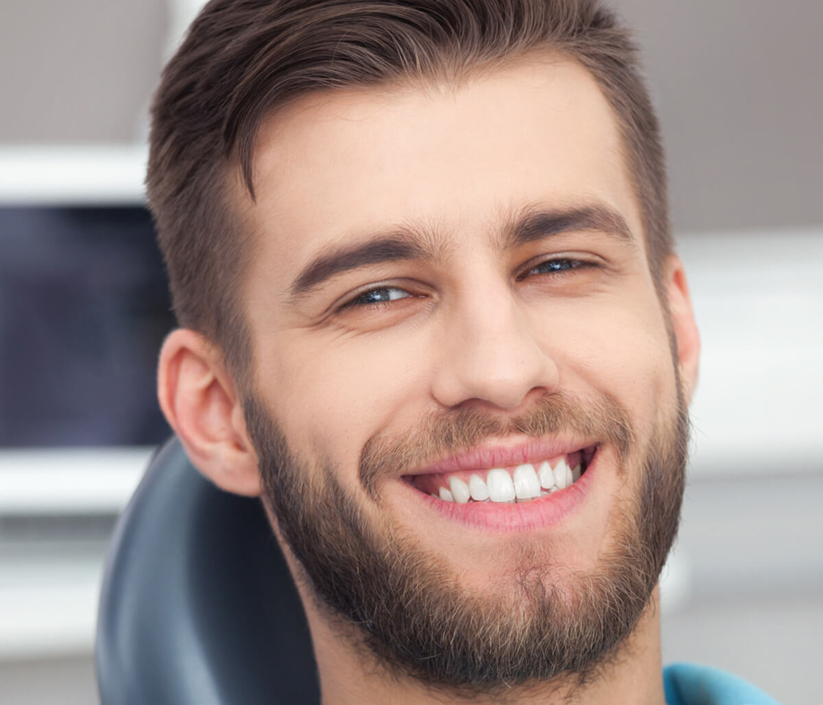 Teeth Implants Dentist in Houston Area